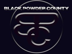 Image for Black Powder County