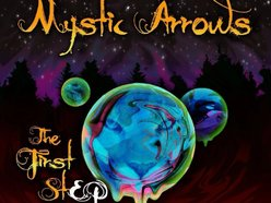 Image for The Mystic Arrows