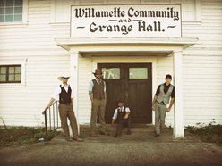 Image for The Grange Hall Drifters