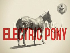 Image for The Electric Pony