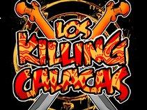 Los Killing Calacas