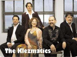 Image for The Klezmatics