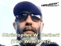 Christopher W Herbert (the wow poet)