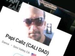 Papi Caliz (CALI DAD)