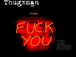 Image for Thugzman