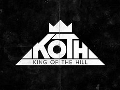 Image for DJ King of the Hill