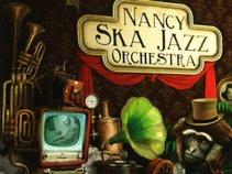 Nancy Ska Jazz Orchestra