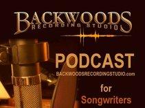 Backwoods Recording Studio Podcast