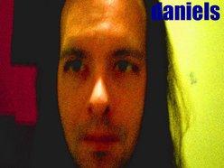 Image for Dave Danielsu000dGroups of III