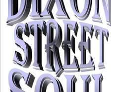 Image for Dixon Street Soul Band
