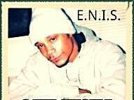 The Only Untouchable E.N.I.S.