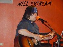 WILL EXTREAM