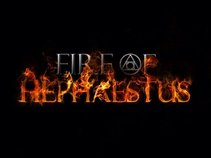 Fire Of Hephaestus