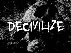 Image for Decivilize