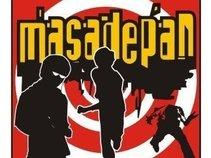 """""""MASADEPAN band"""""""