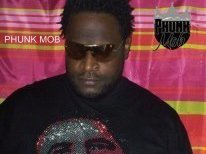PHUNK MOB 3000/FB MOST FAMOUS