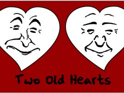 Two Old hearts