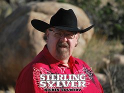 Image for Sterling Sylver Band