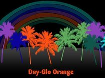 Day-Glo Orange