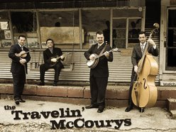 Image for The Travelin' McCourys