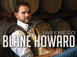 Blane Howard
