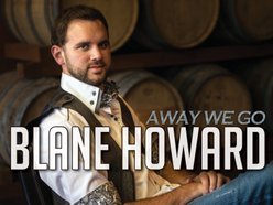 Image for Blane Howard