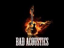 Bad Acoustics