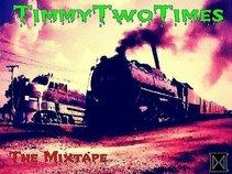Timmy2Times aka Spock Sinatra
