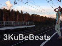 3kubebeats