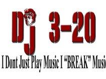 DJ 3-20