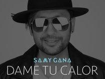 Samy Gana