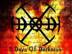 Image for III Days of Darkness