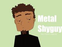 Metal Shyguy