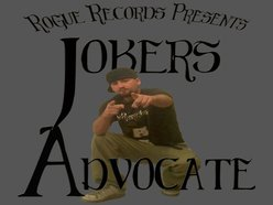 Jokers Advocate