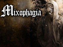 MIXOPHAGIA