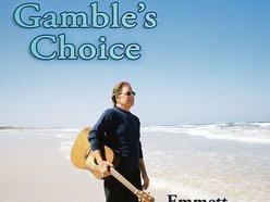 Emmett Carlisle