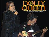 Dolly Queen - unTraditional British Folk duo