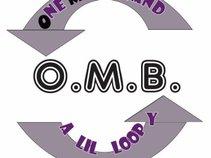 One Man Brand - O.M.B.