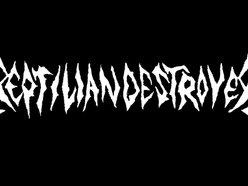 Reptilian Destroyer