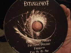 Image for Entanglement