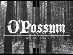Image for O'Possum