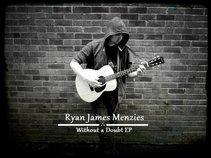 Ryan James Menzies