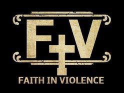 Image for Faith In Violence