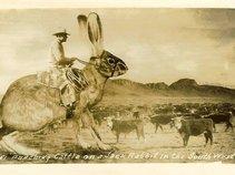 gypsy cowpokes