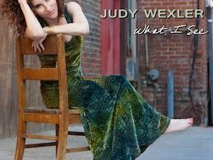 Image for Judy Wexler