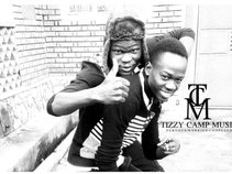 TIZZY CAMP MUSIC