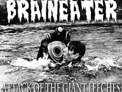 Image for Braineater