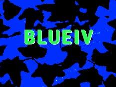 Image for BLUEIV
