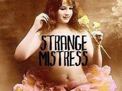 Image for Strange Mistress