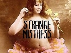 Image for Strange Mistress